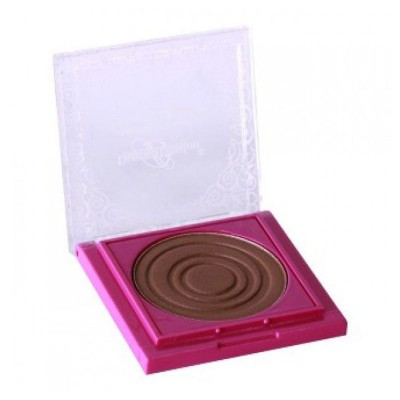 Diana Of London Absolute Stay Velvet Desire Eyeshadow Chocolate 07