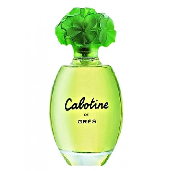 buy cabotine de gres for women 100ml edt online at xpressionsstyle. Black Bedroom Furniture Sets. Home Design Ideas