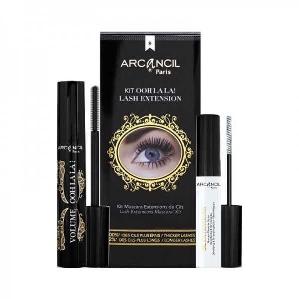 Buy Arcancil Kit Ooh La La Lash Extension Online At Xpressionsstyle