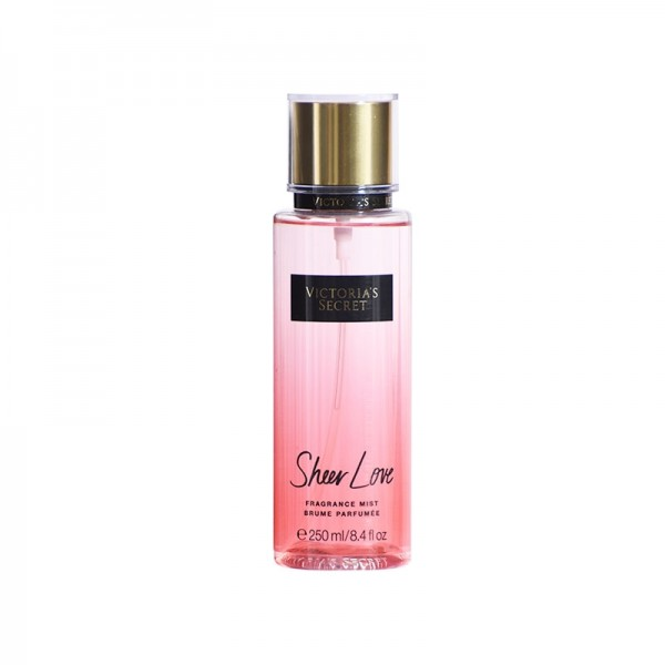 1c7e57af23 Buy Victoria s Secret Fantasies Sheer Love Fragrance Mist 250ml ...