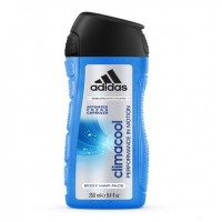 Adidas Climacool Shower Gel For Men 250ml