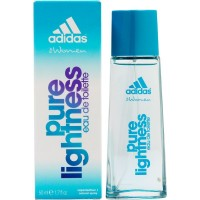Pure Lightness Adidas For Women 50ml (EDT)