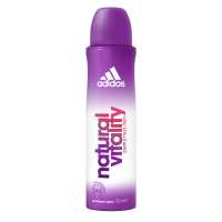 Adidas Natural Vitality Deo For Women 150ml
