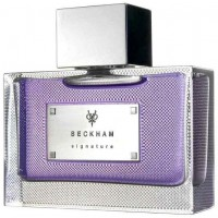 David Beckham Signature For Men 75ml (EDT)