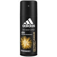 Adidas Victory League Deo For Men150ml