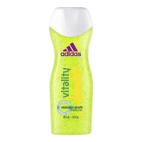 Adidas Vitality Massage Pearls Shower Gel 250ml