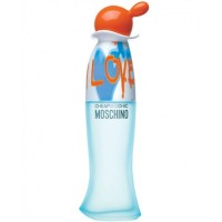 Moschino Cheap And Chic I Love Love For Women 50ml (EDT)