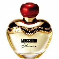Moschino Glamour For Women 100ml (EDP)