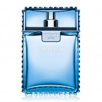 Versace Man Eau Fraiche For Men 100ml (EDT)
