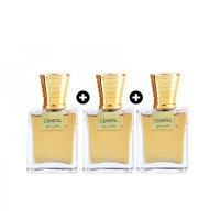 D'Martha Crystal For Women 30ml 3 pcs Bundle Offer