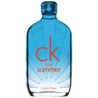 Calvin Klein Ck One Summer 2017 Unisex 100ml(EDT)