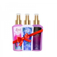 Roberto Ballmore Pocket Body Mist Bundle I