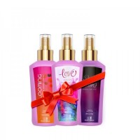 Roberto Ballmore Pocket Body Mist Bundle II