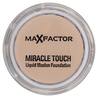 Max Factor Miracle Touch Foundation Creamy Ivory (40)