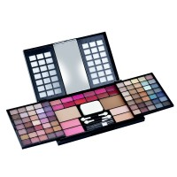 Chrixtina Rocca Festive Pallet ( Kit of 71 pieces )