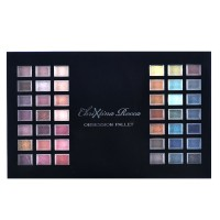 Chrixtina Rocca Beautiful you! Obsession Pallet ( 93 Pieces )