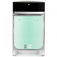 Mont Blanc Presence For Men 75ml (EDT)
