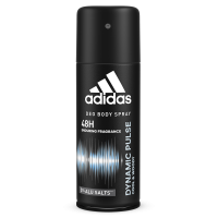 Adidas Dynamic Pulse Deo For Men150ml