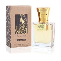 D'Martha Lady Wood For Women 30ml (EDP)