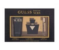 Guess Seductive Noir 3 Pieces Gift Set
