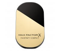 Buy Max Factor Facefinity Compact Foundation 083 Warm Toffee