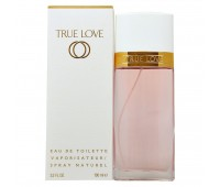 Elizabeth Arden True Love For Women 100ml (EDT)