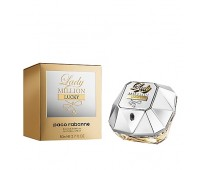 Paco Rabanne Lady Million Lucky For Women 80ml (EDP)