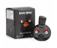 Angry Birds Black for Men & Women 5ml (EDT)