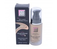 DMGM Studio Perfection Secret Wonder Foundation Praline 260