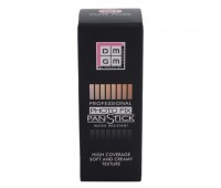 Dmgm Professional Photo Fix Pan Stick Foundation 461 Pure Rose