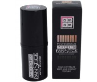Dmgm Professional Photo Fix Pan Stick Foundation 463 Ivory Magic