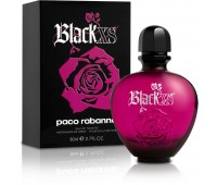 Paco Rabbane Black XS For Women 80ml (EDT)