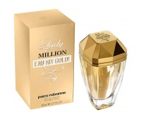 Paco Rabanne Lady Million Eau My gold For Women 80ml (EDT)