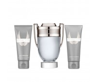 Paco rabanne invictus 3 pieces set for Women