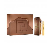 Paco Rabanne One Million Prive 2 Pieces Set For Women