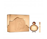 Paco Rabanne Olympia Intense Holiday Gift Set by for Women