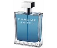 Azzaro Chrome United For Men 50ml (EDT)