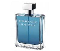 Azzaro Chrome United For Men 100ml (EDT)