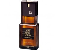 One Man Show Oud Edtion For Men 100ml (EDT)