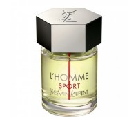Yves Saint Laurent L'Homme Sport For Men 100ml (EDT)