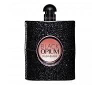 Yves Saint Black Opium For Women 90ml (EDP)