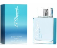 S.T. Dupont Paris Essence Pure Ocean For Men 100ml (EDT)