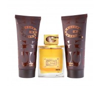 Gmen By Maxx Laurent 3 Piece Gift Set For Men