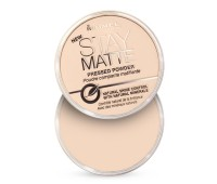 Rimmel London Stay Matte Pressed Powder Sandstorm (004)