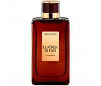 Davidoff Leather Blend Unisex 100ml (EDP)