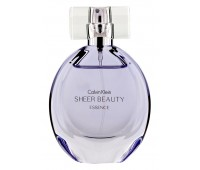 Calvin Klein Sheer Beauty Essence For Women 100ml (EDT)