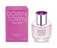 Calvin Klein Down Town For Women 50ml (EDP)