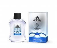 Adidas UEFA Champions League Arena Edition For Men 100ml (EDT)