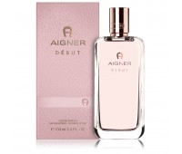 Aigner Debut For Women 100ml (EDP)