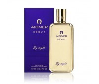 Aigner Debut By Night For Women 100ml (EDP)